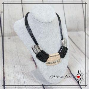 Jewelry - Vintage Pendants Big Chunky Necklaces